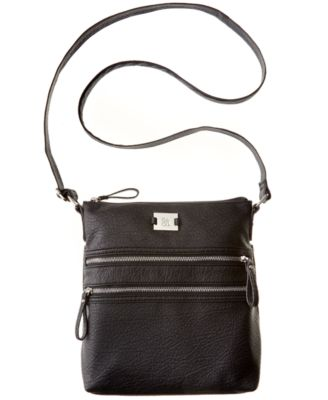 Image of Style & Co Veronica Crossbody, Only at Macy's