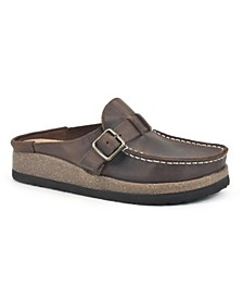 Women's Bayhill Footbed Clogs