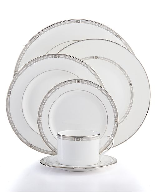 Lenox Westerly Platinum Collection