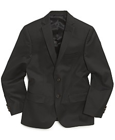 Lauren Ralph Lauren Little Boys Solid Suit Jacket