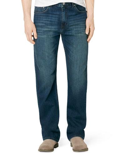 calvin klein jeans men 39 s relaxed fit jeans jeans men. Black Bedroom Furniture Sets. Home Design Ideas