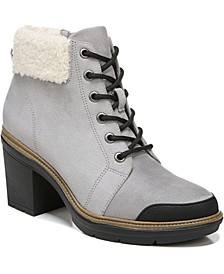 Women's For The Love Booties