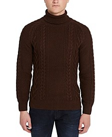 Men's Walls Cable Knit Sweater