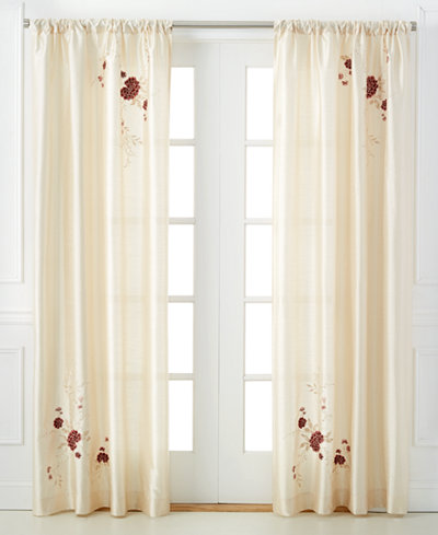 CHF Peri Alessandra Window Treatment Collection