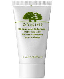 Bonus Gift for Dad! Receive a Free Checks and Balances Cleanser with Father's Day Bundle purchase