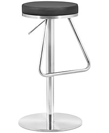 Cyclone Bar Stool, Quick Ship