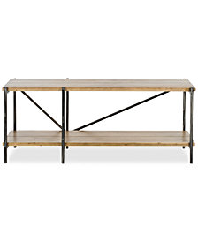 Thayre TV Stand, Quick Ship