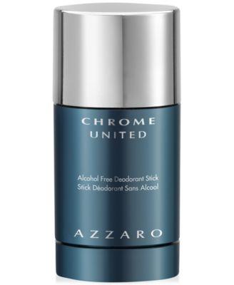 Men's CHROME UNITED Deodorant Stick, 2.7 oz