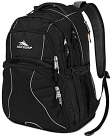High Sierra Men's Swerve Backpack