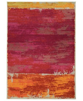 """CLOSEOUT! PANTONE UNIVERSE™ Expressions 5501R 9'9"""" x 12'2"""" Area Rug"""