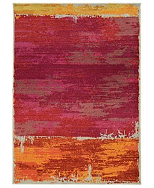 """CLOSEOUT! PANTONE UNIVERSE™ Expressions 5501R 7'10"""" x 10'10"""" Area Rug"""