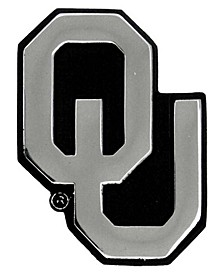 Oklahoma Sooners Auto Sticker