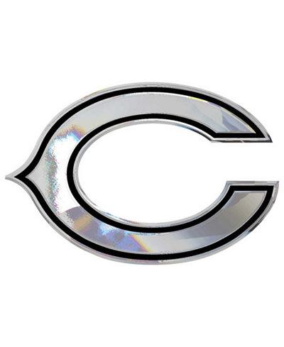 Stockdale Chicago Bears Auto Sticker