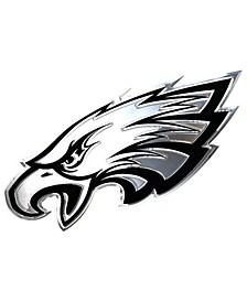 Philadelphia Eagles Auto Sticker