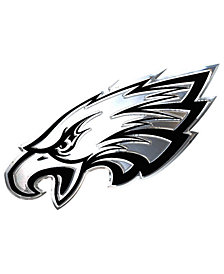 Stockdale Philadelphia Eagles Auto Sticker