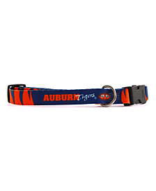 Hunter Manufacturing Auburn Tigers Dog Collar