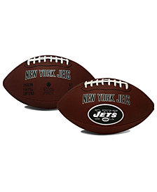 Jarden New York Jets Game Time Football
