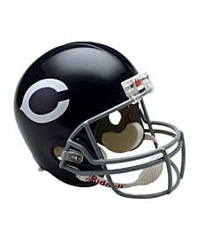 Riddell Chicago Bears Deluxe Replica Helmet