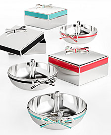kate spade new york Vienna Lane Ringholder and Keepsake Box Collection