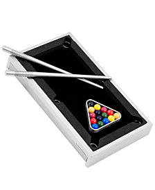 Bey-Berk Desktop Pool Table Game
