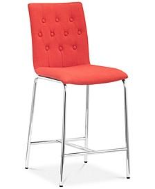 Uppsala Counter Chair, Set of 2
