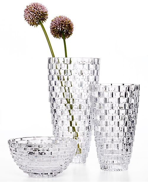 Mikasa Palazzo Collection Bowls Vases Macys