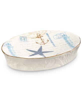 Antigua Soap Dish
