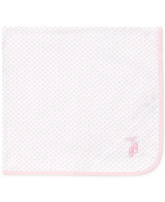 Baby Girls Prima Ballerina Blanket
