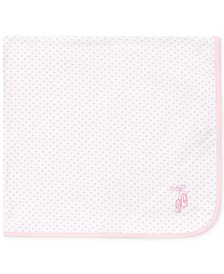 Little Me Baby Girls Prima Ballerina Blanket