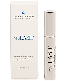 Receive a FREE NeuLash Lash Enhancing Serum, 2ml with any $200 Skin Research Lab Purchase! (A $50 value)