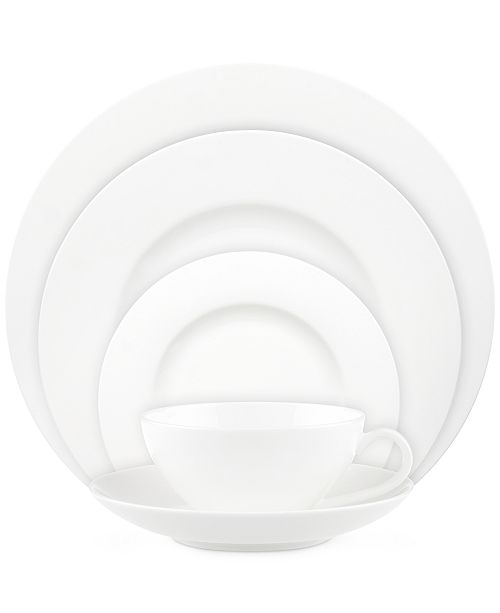 Villeroy & Boch Dinnerware, Anmut Collection