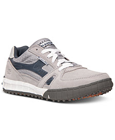 Skechers Men's Relaxed Fit Floater Walking Sneakers from Finish Line