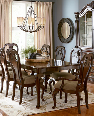 Delmont Dining Room Furniture Furniture Macy 39 S