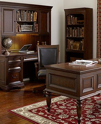 Cambridge Home Office Furniture Furniture Macy 39 S