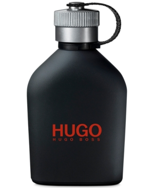 Hugo Just Different by Hugo Boss Eau de Toilette Spray, 4.2
