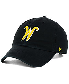 '47 Brand Wichita State Shockers Clean-Up Cap