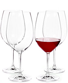 Riedel Vinum XL Cabernet Glasses 4 Piece Value Set