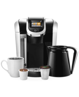 Keurig® 2.0 K450 Brewer