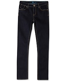 Levi's® 711 Slim Skinny Jean, Big Girls