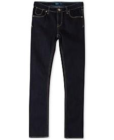 Levi's® 711 Slim Skinny Jean, Big Girls