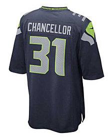 Nike Men's Kam Chancellor Seattle Seahawks Game Jersey