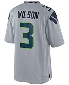 Men's Russell Wilson Seattle Seahawks Limited Jersey