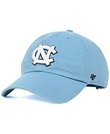'47 Brand North Carolina Tar Heels NCAA Clean-Up Cap