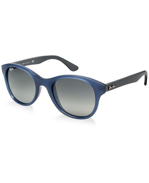 Ray-Ban Sunglasses, RB4203