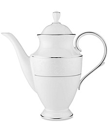 Opal Innocence Coffee Pot