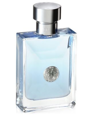 Men's Pour Homme Eau de Toilette Spray, 3.4 oz.