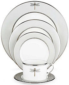kate spade new york June Lane 5 Piece Place Setting