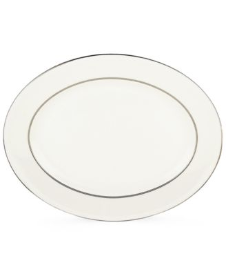 Cypress Point Oval Platter
