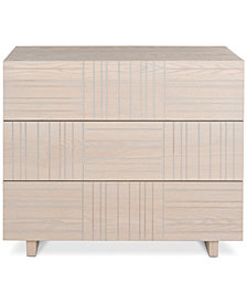 Halden 3 Drawer Chest, Quick Ship