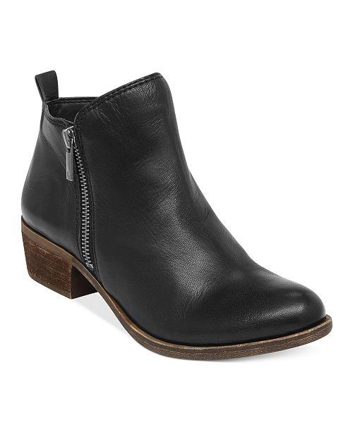 Lucky Brand Women's Basel Booties